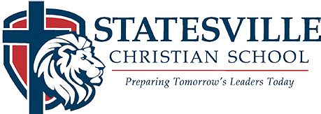 statesville christian school academic excellence biblical worldview