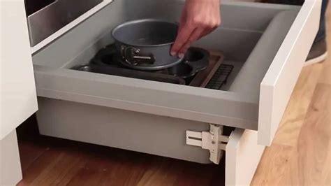 tiroir de rangement sous  youtube