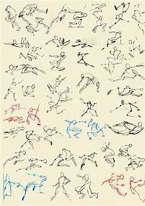 dynamic poses | Art | Characters - Poses | Pinterest ...