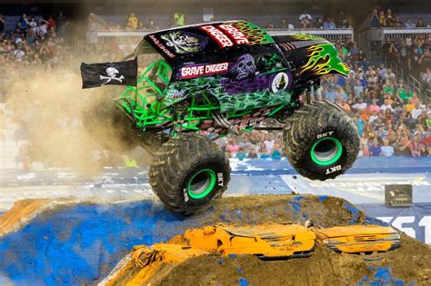 monster truck show anaheim stadium maximize your fun at monster jam anaheim 2018