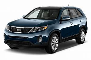 New 2015 kia sorento prices invoice msrp motor trend for Kia sorento invoice price
