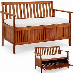 Banc Interieur Ikea : banc de jardin de rangement 120 cm x 59 cm x 90 cm achat vente banc d 39 ext rieur banc de ~ Teatrodelosmanantiales.com Idées de Décoration