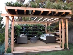 Outdoor Room Jamie Durie