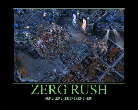 Google Zerg rush attacks your search results with this fun ...