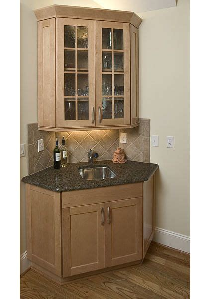 Bar Furniture With Sink by I Want This Corner Bar Without The Sink House Plans