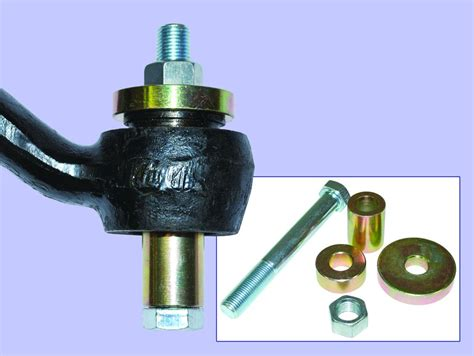 Ball Joint Fitment And Removal Tool