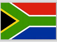 South African Flag, South Africa Flag
