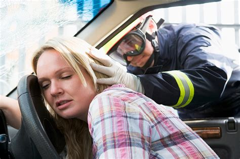 How Serious Can Car Accident Injuries Be?
