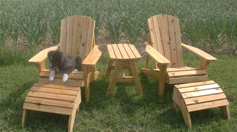 maine adirondack chairs yelp
