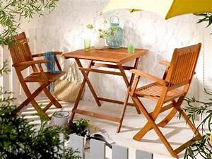 Gartenmöbel Für Kleinen Balkon : gartenm bel f r den balkon ~ Sanjose-hotels-ca.com Haus und Dekorationen