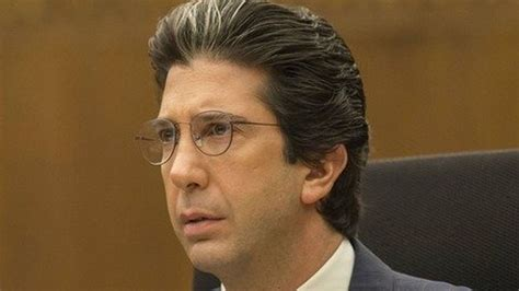 David schwimmer dodges friends reunion comment, jokes 'maybe matthew perry is pregnant'. David Schwimmer Feared The Kardashians Would Ruin 'American Crime Story'   HuffPost