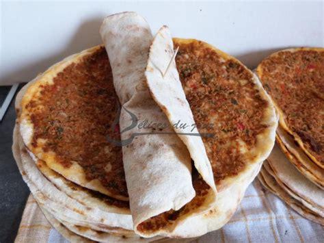 cuisiner viande hach馥 recette pate a pizza turc 28 images pizza turque a la viande hach 233 e kiymali pide recettes faciles recettes rapides de djouza lahmacun