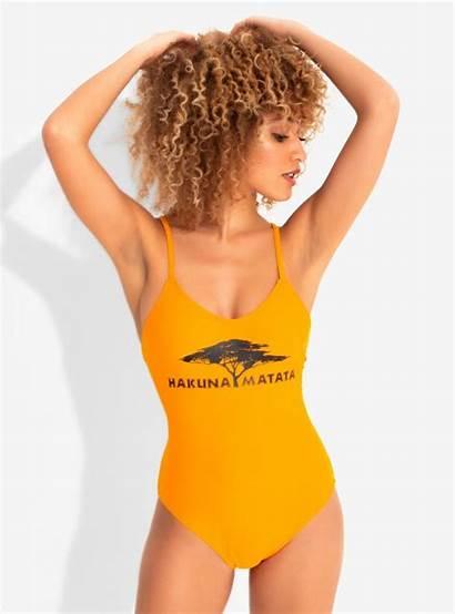 Lion King Disney Hakuna Matata Swimsuit Swimsuits