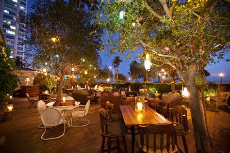The Bungalow Santa Monica  Zocha Group Hospitality Management