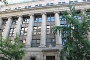 The Regis High School | Upper East Side, Manhattan, New ...
