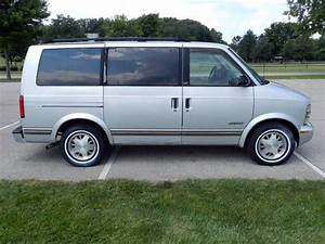 Find Used 1995 Chevrolet Astro Van Clean Ready To Drive
