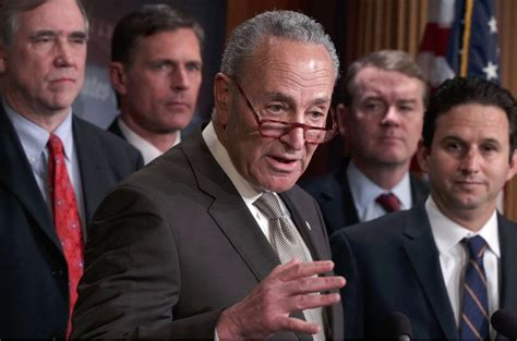 Senate Dems Unveil Costly Ineffective 'Green New Deal