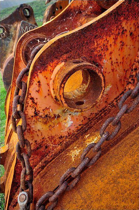 rust metal steed steel hadley paint tony skb rusty buckets peeling texture gemerkt