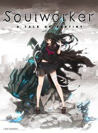 Korean Studio Free To Play Anime Mmo Soulworker Is Finally Coming America And Europe Later On In March Soulworker Pc Gamepressure