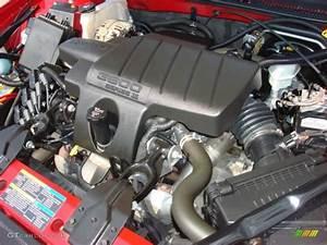 2007 Pontiac Grand Prix Gt Sedan 3 8 Liter 3800 Series Iii