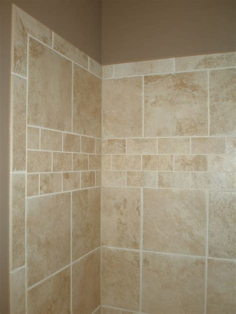 Tile Bathroom Wall Ideas by Bathroom Upgrade Your Bathroom With Shower Tile Patterns
