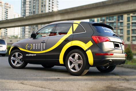 cool wrapped cars 1000 images about creative vehicle graphics on pinterest