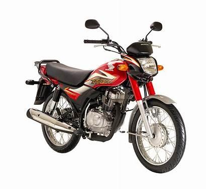 Tmx Supremo Honda Generation Series Its Models