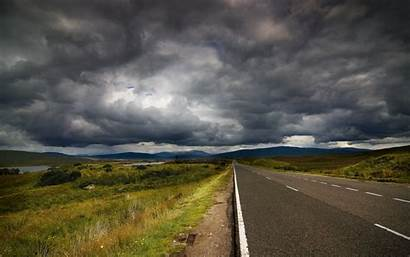 Road Side Wallpapers Microsoft Surface Starter Thread