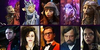 Netflix's Dark Crystal: Age of Resistance Cast & Character ...
