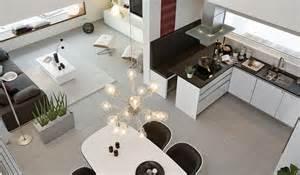 kleines wohnzimmer mit essbereich wohnzimmer esszimmer einrichten airemoderne