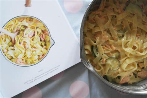 cuisiner saumon fumé cuisiner avec juste une casserole en 15 min de la