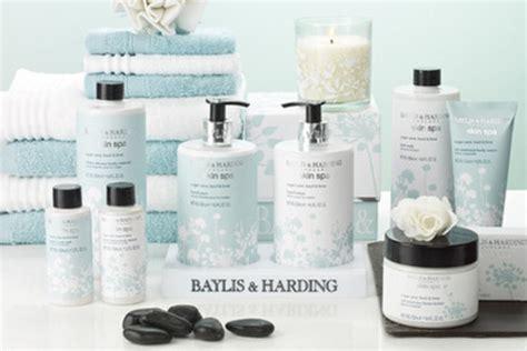 tested baylis harding perfect pamper kit