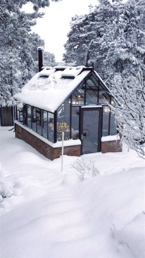 winter greenhouse ideas  pinterest cold