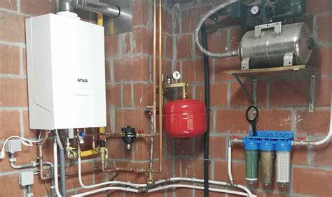 installation au gaz installation de votre chaudi 232 re et chauffage au gaz hainaut