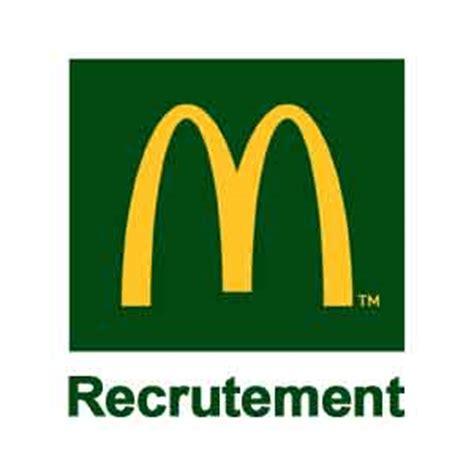 siege macdonald macdonald recrutement espace recrutement