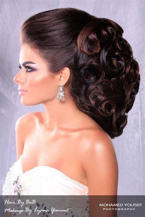 arabic hairstyle wedding hair accesories pinterest
