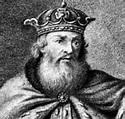 Grand Prince of Kiev Sviatoslav Vsevolodovich Rurikid ...