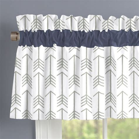 Bathroom Window Valances by Best 25 Bathroom Valance Ideas Ideas On No