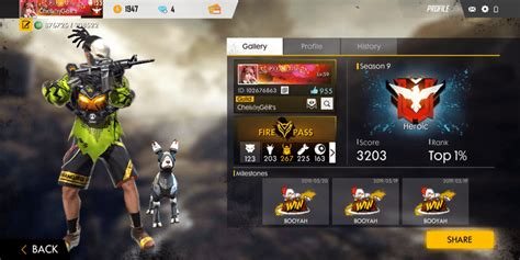 How to get free name change card in free fire 2020 | free fire me name change card kaise le1) how to change name in free fire for free2) free fire me free na. Best Names For Free Fire: Cool Character Names, Clan Names ...