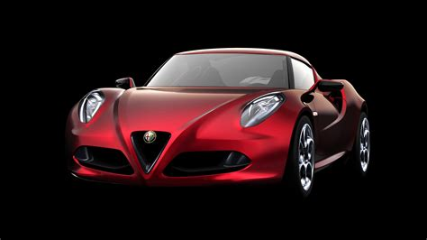 Alfa Romeo 4c Concept by 2011 Alfa Romeo 4c Concept Wallpapers Hd Images Wsupercars