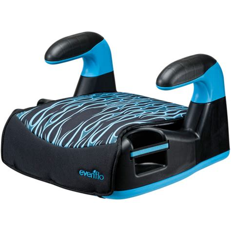 evenflo booster car seat walmart
