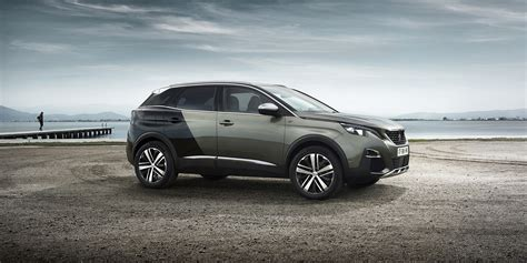peugeot 3008 price 2017 peugeot 3008 suv price specs release date carwow