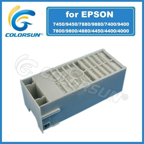 waste ink tank for epson stylus pro9800 9880 7800 7880
