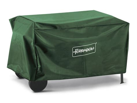 materiale impermeabile per terrazze come proteggere il barbecue dal brutto tempo telo