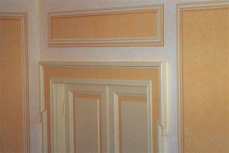 cornici dipinte a mano cornici dipinte per pareti finti bassorilievi e boiserie