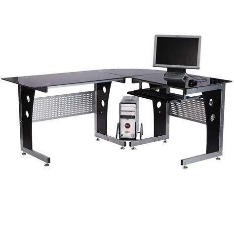 fabriquer un bureau informatique bien choisir un bureau d 39 angle mon bureau d 39 angle