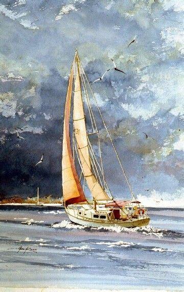 Imagenes De Barcos Sin Pintar imagenes de barcos para colorear pintar pinturas