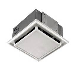 broan nutone duct free bathroom exhaust fan 682