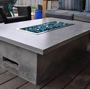 Möbel Für Die Terrasse : feuertisch selber bauen perfekt f r die terrasse diy beton interiordesign design m bel ~ Sanjose-hotels-ca.com Haus und Dekorationen