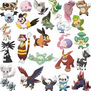 new pokemon background photo